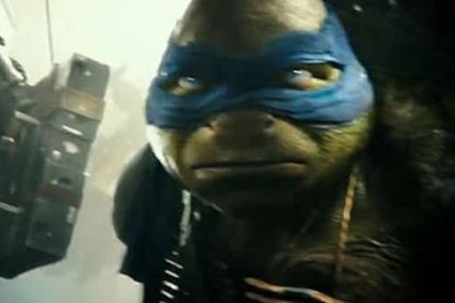 Extended 'Teenage Mutant Ninja Turtles' Trailer Let's Us See all Four Bros. 2