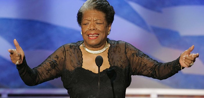 Maya Angelou, Beloved Author and Poet, Dies at 86