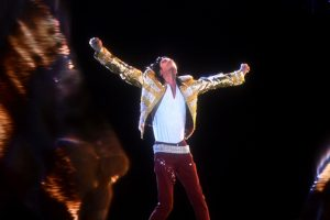 Billboard Music Awards 2014 Wows  with Michael Jackson Hologram 2