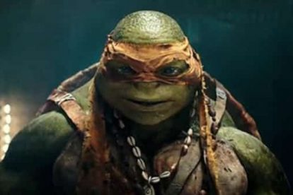 Extended 'Teenage Mutant Ninja Turtles' Trailer Let's Us See all Four Bros. 1