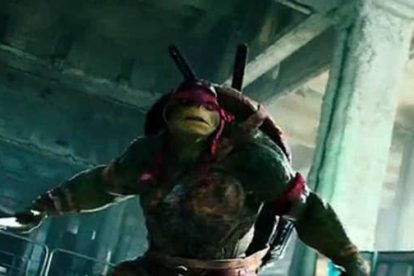 Extended 'Teenage Mutant Ninja Turtles' Trailer Let's Us See all Four Bros. 4