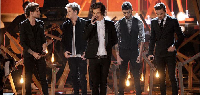 Many 1D Fans Were Afflicted With Asphyxia Because Of Peru Concert