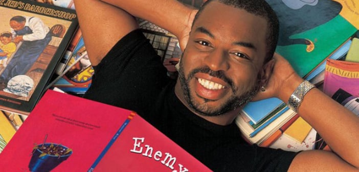 Kickstarter Campaign to Bring Back 'Reading Rainbow' Led By LeVar Burton