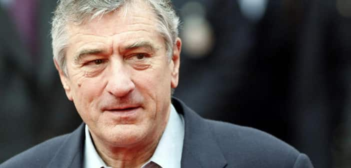 Robert De Niro Has Made a Documentary Dedicated To Gay Father 1