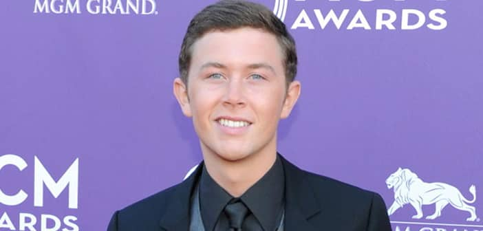 Scotty McCreery Opens Up About Home Invasion