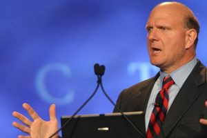 Ballmer offers $2B for the LA Clippers and Scores the Win