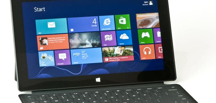 Why Microsoft Want replace your laptop With The Surface Pro 3 Tablet