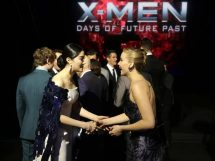Check Out The Awesome Photos From The X-MEN: DAYS OF FUTURE PAST World Premiere 6