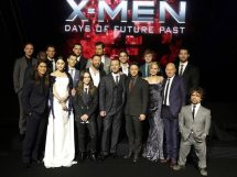 Check Out The Awesome Photos From The X-MEN: DAYS OF FUTURE PAST World Premiere 7