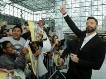 Check Out The Awesome Photos From The X-MEN: DAYS OF FUTURE PAST World Premiere 18