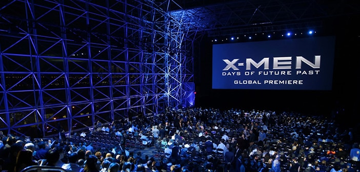 Check Out The Awesome Photos From The X-MEN: DAYS OF FUTURE PAST World Premiere 33