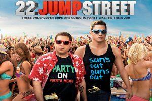 --CLOSED--22 JUMP STREET - VIP Advanced Screening--CLOSED-- 2