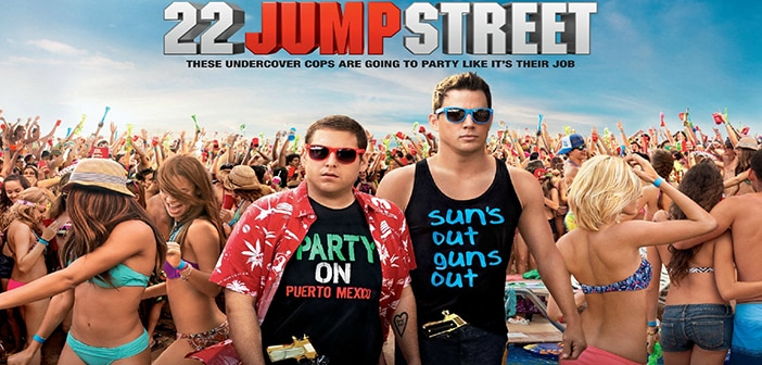 --CLOSED--22 JUMP STREET - VIP Advanced Screening--CLOSED-- 2