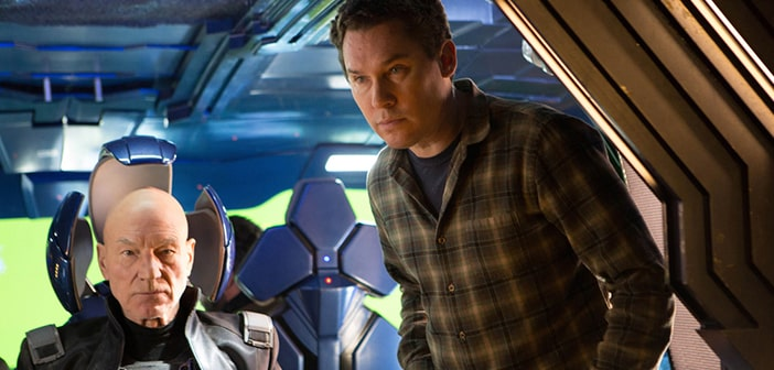 Fox says Bryan Singer WILL Direct 'X-Men: Apocalypse'