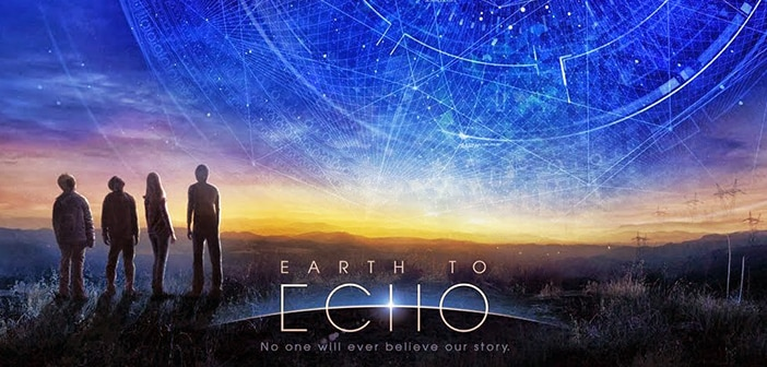 EARTH TO ECHO VIP Screening Giveaway 2