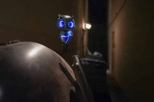 """EARTH TO ECHO Shares New """"Story"""" featurette 7"""