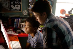"""EARTH TO ECHO Shares New """"Story"""" featurette 2"""