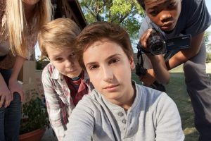 """EARTH TO ECHO Shares New """"Story"""" featurette 3"""