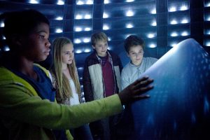 """EARTH TO ECHO Shares New """"Story"""" featurette 4"""