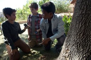 """EARTH TO ECHO Shares New """"Story"""" featurette 5"""