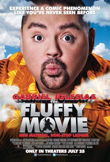 FLUFFY MOVIE GABRIEL IGLESIAS