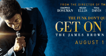 Get on up WIDE Banner