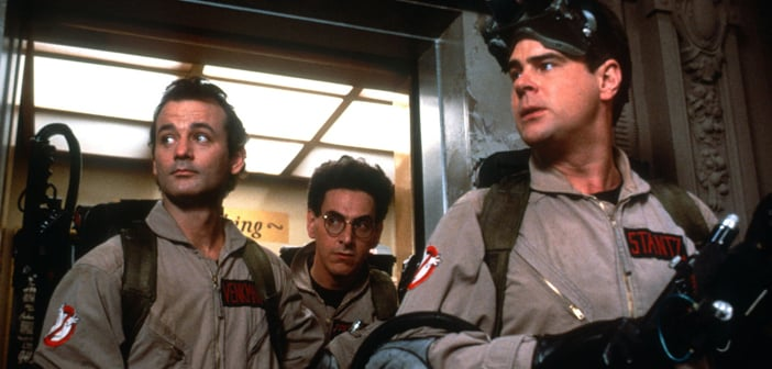 'Ghostbusters' Movie Is Making a Return Haunting To Theaters