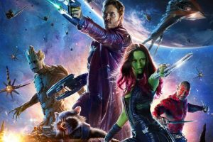 New Guardians of the Galaxy Trailer and Posters 3