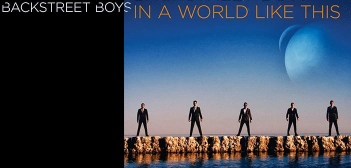 Backstreet Boys Headed Back To the States For Summer Tour