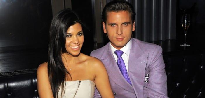 Kourtney Kardashian Shares News Of 3rd Pregnancy