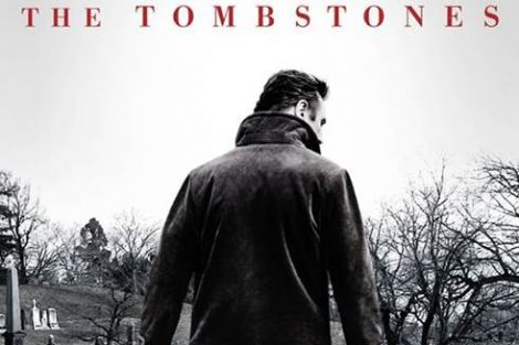 New Trailer - Liam Neeson - A WALK AMONG THE TOMBSTONES  3