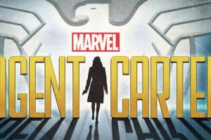 "Marvel Introduces Next ABC Series  ""Agent Carter"" 2"
