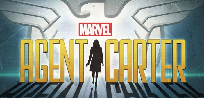 "Marvel Introduces Next ABC Series  ""Agent Carter"" 2"