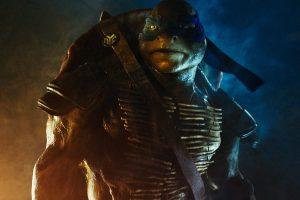 The Teenage Mutant Ninja Turtles takeover Austin, TX - New Images 6