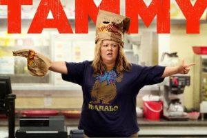 New Artwork for TAMMY Starring Melissa McCarthy & Susan Sarandon 2