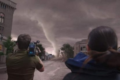 INTO THE STORM New Trailer & Poster 5