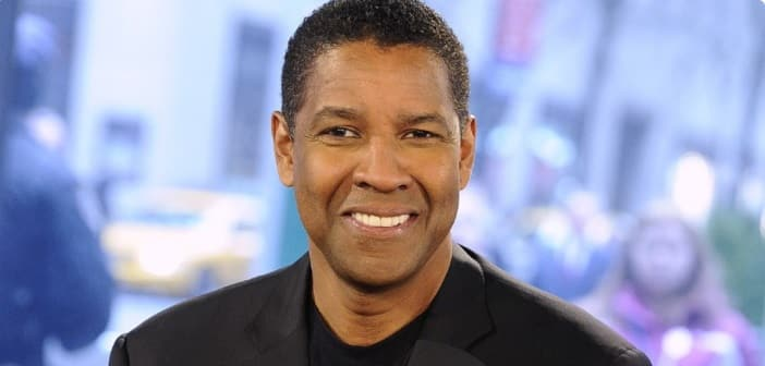 Denzel Washington to Star in Magnificent Seven Remake