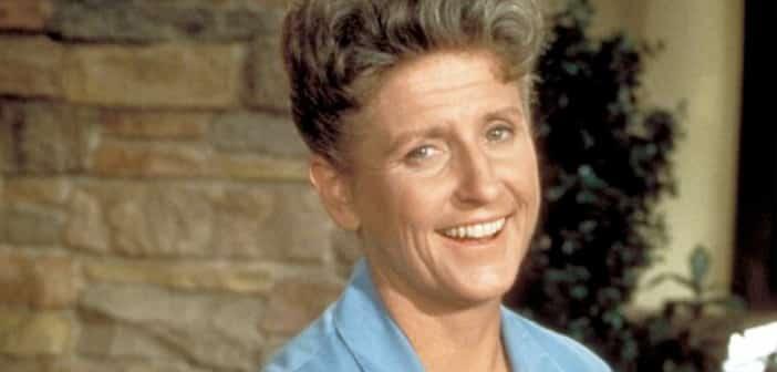 Brady Bunch's Alice, Ann B. Davis, Passes Away at 88