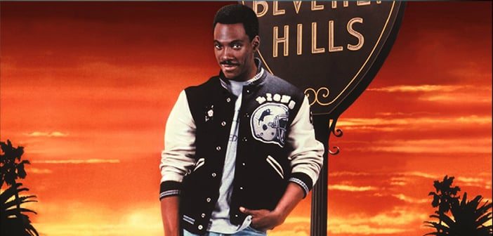 'Beverly Hills Cop' Sequel Starts Shooting In  Detroit