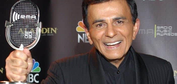 Casey Kasem Hospitalized After Wife THrows Burger At Him