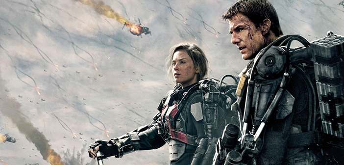 "--CLOSED--EDGE OF TOMORROW ""On The Edge OF Tomorrow"" Sweepstakes Day 4--CLOSED--"