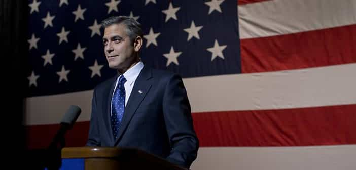 George Clooney Reportedly Headed For Governorship