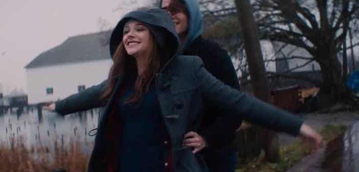 IF I STAY - New Prologue Featurette & Official Poster 2