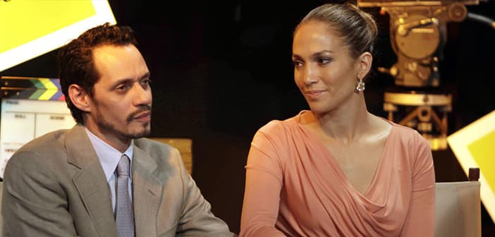 After 3 Years of Separation  Jennifer Lopez and Marc Anthony's finalize divorce
