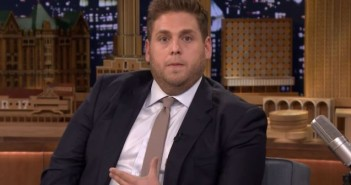 jonah hill tonight show fallon
