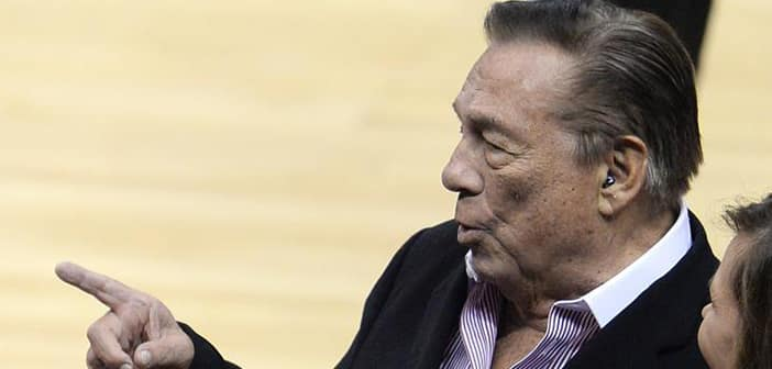 Donald Sterling Refuses Clippers deal Last Minute, And Sues the NBA