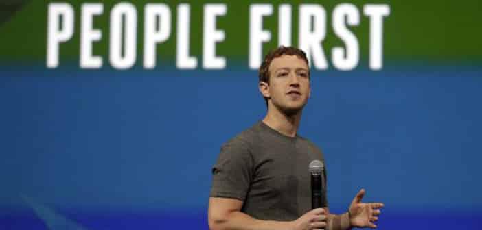 Facebook CEO Mark Zuckerberg Pledges $120 Million to Help Struggling Bay Area Schools 1
