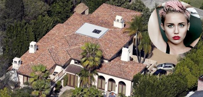 Miley Cyrus' Home Burglars Plead Not Guilty