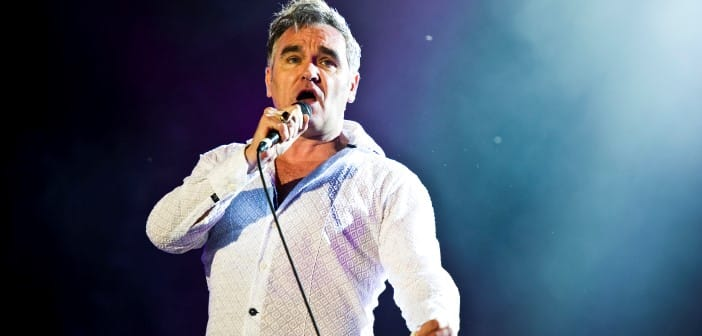 Morrissey Cancels U.S. Tour After Rushed Hospital Run