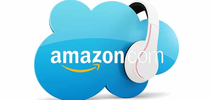 Amazon Prime To Offer Music Streaming Service 1